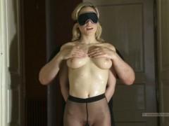 Bondage women clothing