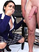 Chastity male porn
