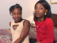 Ebony Videos