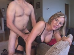 Blonde katy sky seduces old man philippe soine to fuck her - 2 7